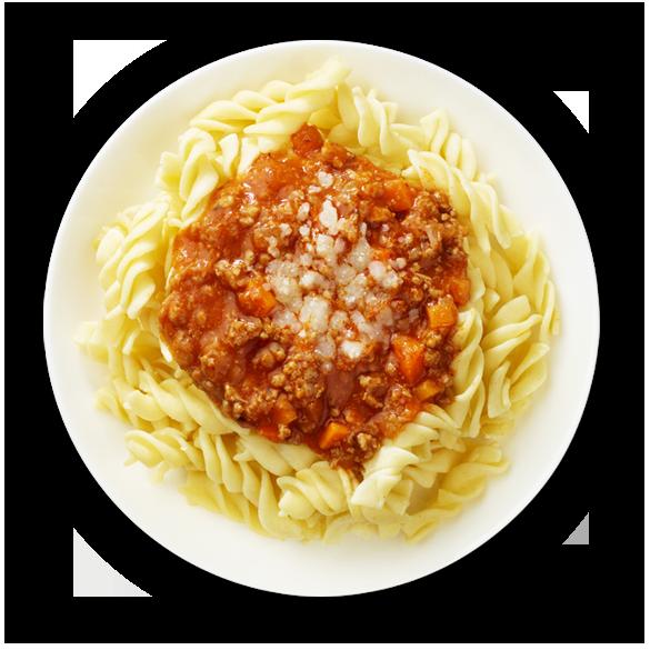 Twista Pasta Bolognese